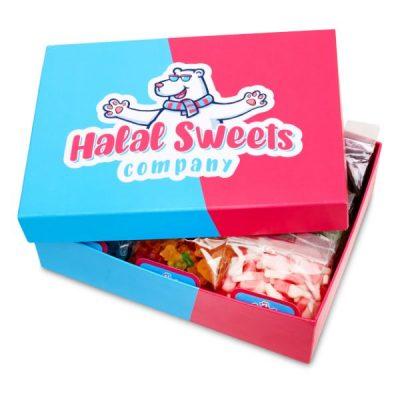 Halal Sweet Boxes - Category - Halal Sweets Company