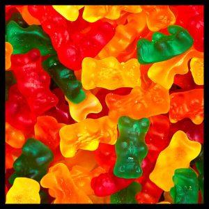 Gummy Bears (40g)