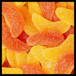 Oranges And Lemons (40g)
