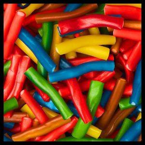 Rainbow Pencils (40g)