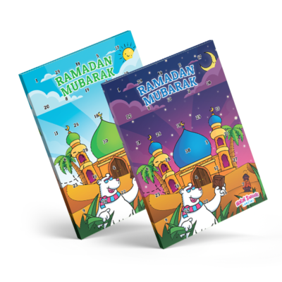Chocolate Ramadan Calendars 2021