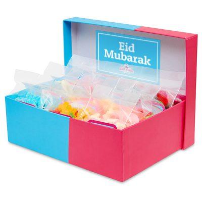 Eid Gift Sweet Box