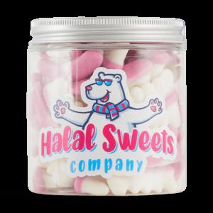 Halal Dracula Teeth - Original Jar