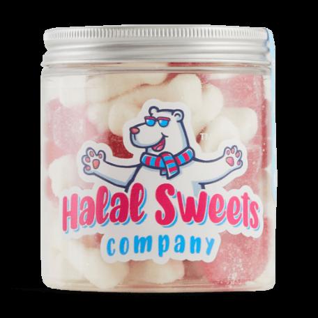 Halal Fizzy Bones - Original Jar