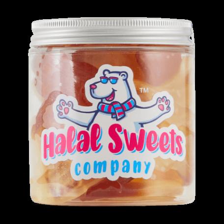 Halal Giant Cola Bottles - Original Jar