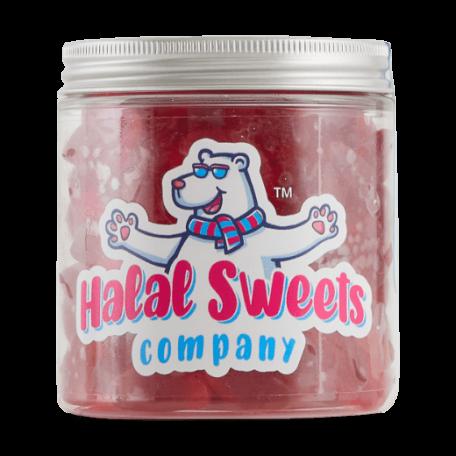 Halal Juicy Lips - Original Jar