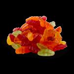 Halal Gummy Crocs Sweets