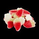 Halal Wild Strawbs Sweets