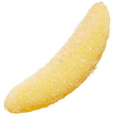 Fizzy Bananas