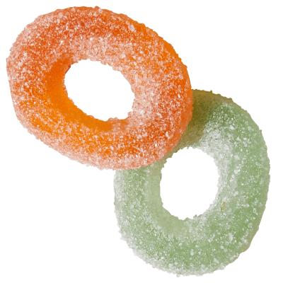 Sugar Rings